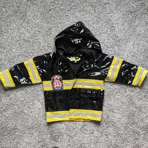 Western Chief Fireman Raincoat